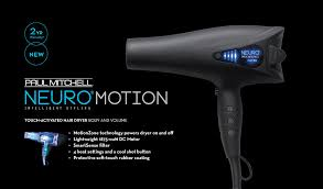 paul mitchell neuro light blow dryer best hair for a strong and confident look