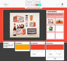 introducing pantone pickr matt northam