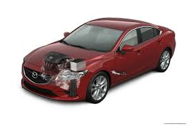 mazda 6 2014 workshop manual and ps