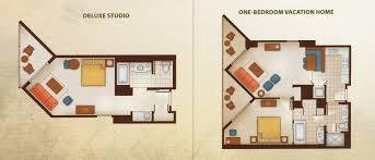 Grand Californian Suites Floor Plan Exclusive Aulani Vip Tour U2013 Part 2 The Rooms Dbm Your