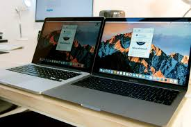 2016 macbook pro with touch bar vs 2015 macbook pro