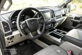 Ford F250 Platinum Interior Platinum Vs Loaded Lariat Ford Truck Enthusiasts Forums