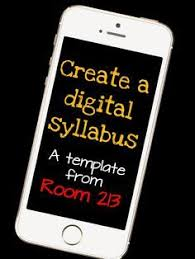 create a syllabus template 28 images syllabus template 7 free
