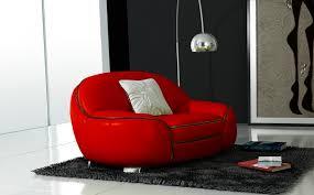 canapes et fauteuils ensemble de canapé en cuir italien 2 places fautuil modèle cotton