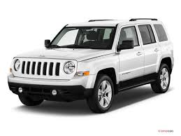 jeep patriot latitude 2011 2011 jeep patriot prices reviews and pictures u s