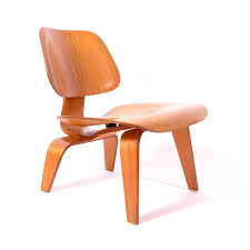 pre production lcw charles and ray eames chair 1945 for sale at