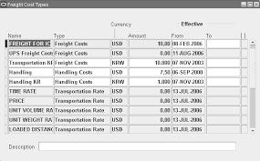 oracle order management implementation manual