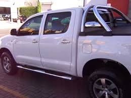 Super Toyota Hilux Cabine Dupla 2.5 4x4 Turbo Diesel 2010 - YouTube &FT83