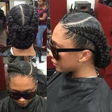 goddess braids hairstyles for black women braids styles for black hair 25 best black hair braids ideas on