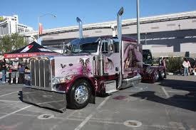 kenworth show trucks big rigs of atsc u0026 sema 2016