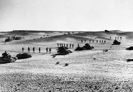 world war ii the north african campaign the atlantic