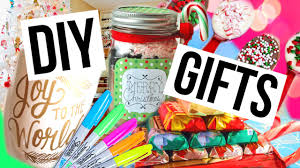 diy christmas gift ideas for hungry teens youtube