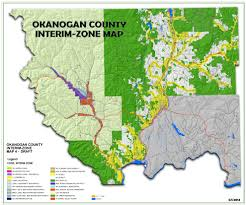 City Of Riverside Zoning Map Okanogan County Office Of Planning U0026 Development