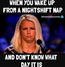 Third Shift Meme - 16 funniest nurse memes night shift edition nurse org