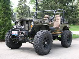 willys jeep pickup lifted wip beta released willys jeep mb gpw vec u0026 cj2a page 7