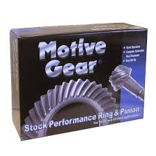 3 73 ratio motive gear differential ring and pinion for 8 5 in