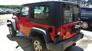 wrangler jeep 2008 2008 jeep wrangler 4wd x w right hand drive for sale near bedford