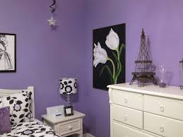 Gray Bedroom Ideas For Teens Bedroom Purple And Gray Wall Paint Color Combination Romantic