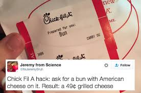 Chick Fil A Meme - 25 secrets chick fil a employees will never tell you