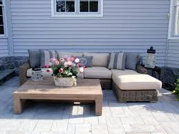 Home Decorators Sale Coffee Table Home Decorators Collection Naples Brown All Weather