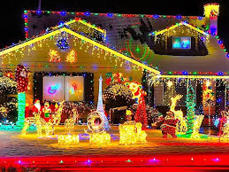 Rochester Michigan Christmas Lights by Top 4 Christmas Light Displays Across America Story