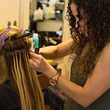 hair extension boutique extensions bellezza salon and boutique