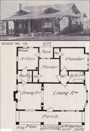 Small Bungalow Style House Plans by Bungalow House Plan California Style Bungalow Architecture