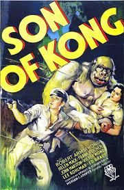 son kong 1933 colorized dvd