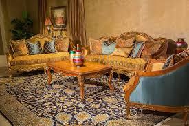 Formal Sofas For Living Room Victorian Inspired Formal Living Room Sets