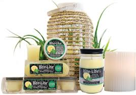 natural mosquito repellents about bite lite natural mosquito repellent candles bite lite