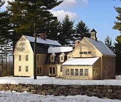 gambrel house plans the gambrel colonial exterior trim and siding the
