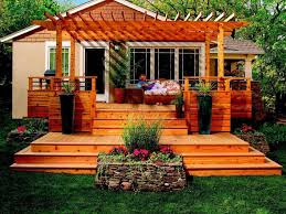 Deck Ideas For Backyard by Backyard Ideas Beautiful Backyard Deck Ideas Beautiful Decks