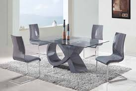 glass dining room table set dinning dining table set glass dining table dining table