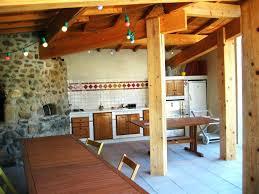 abri cuisine abri cuisine exterieure pour abris pour cuisine exterieure