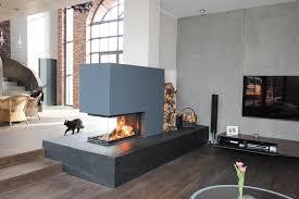 kamine design wohnzimmer ideen mit kamin design moderne kamine feuertisch