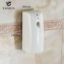 floor l with light sensor yanjun light sensor l automatic aerosol dispenser air freshener