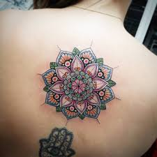 tattoo meaning mandala 30 wonderful mandala tattoo ideas that may change your perspective