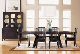 Oriental Dining Table by Asian Inspired Dining Room Furniture
