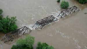 Flooding Missouri Map Historic Flooding Far From Over Hundreds Of Roads Closed And