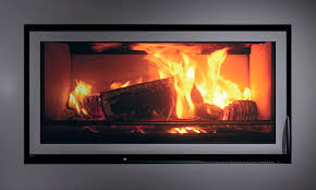 wood burning fireplace insert id 100 brisach sas