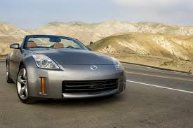 nissan 350z convertible nissan 350z roadster picture 9711