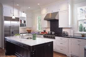 white kitchens with islands kitchen white cabinets nugreen contracting