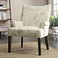 Fancy Accent Chair Living Room Innovative Ideas Amazoncom Accent - Red accent chair living room