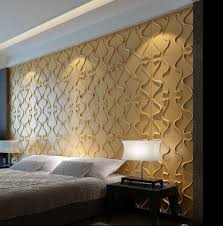 Decorative Wall Paneling Designs Home Design - Decorative wall panels design