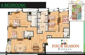 100 four seasons toronto floor plans four seasons
