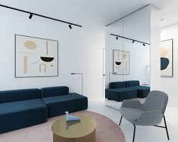 3 light and bright apartments celebrating white space 2