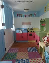 Playhouse Curtains 85 Best Playhouse Inspiration Images On Pinterest Play Kitchens
