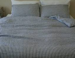 duvet covers grey and white striped duvet cover king stitch