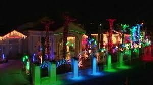 christmas light displays in virginia 20 secrets behind unbelievable christmas lights displays abc news