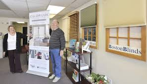take 10 a bright future for blinds in bourne news